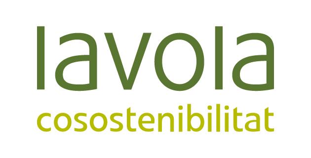 logo vector lavola