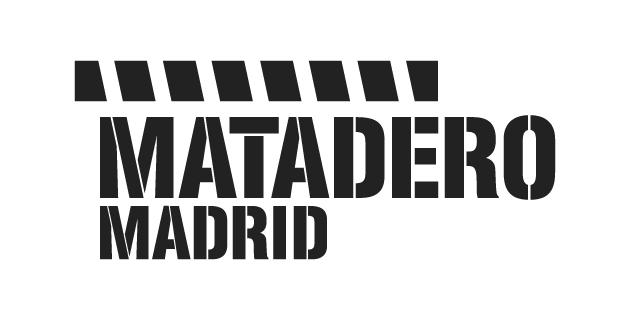 logo vector Matadero Madrid
