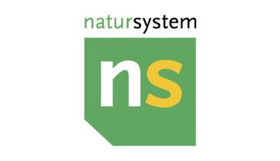 logo vector NaturSystem