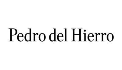 logo vector Pedro del Hierro