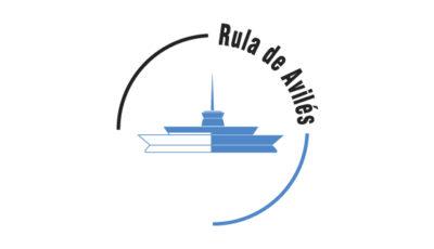 logo vector Rula de Avilés