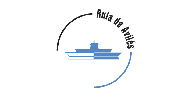 Image result for rula de avilés logo