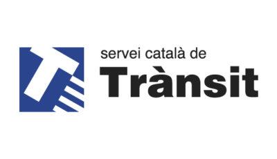 logo vector Servei Català de Transit
