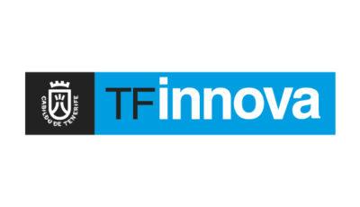 logo vector Tenerife Innova
