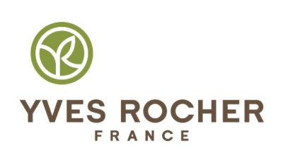 logo vector YVES ROCHER
