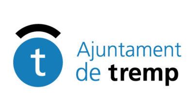 logo vector Ajuntament de Tremp