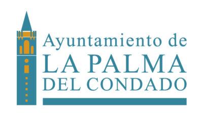 logo vector Ayuntamiento de La Palma del Condado