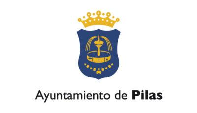 logo vector Ayuntamiento de Pilas