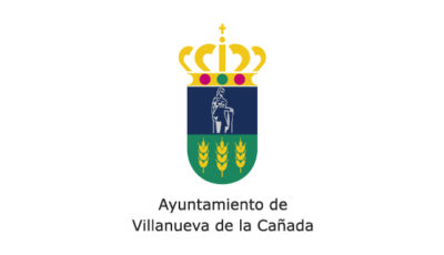 logo vector Ayuntamiento de Villanueva de la Cañada