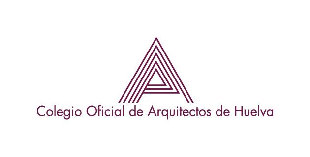 Logo vector colegio oficial de arquitectos de huelva - Colegio de arquitectos cadiz ...