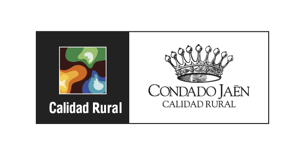 logo vector Condado Jaén