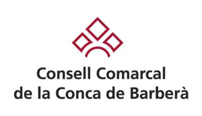 logo vector Consell Comarcal de la Conca de Barberà