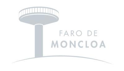 logo vector Faro de Moncloa