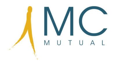 logo vector MC Mutual