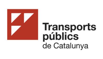 logo vector Transports públics de Catalunya