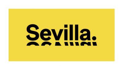 logo vector Turismo de Sevilla