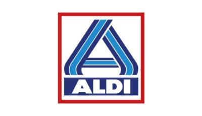 logo vector ALDI