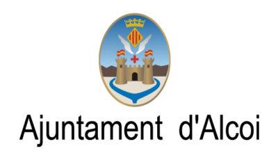 logo vector Ajuntament d'Alcoi