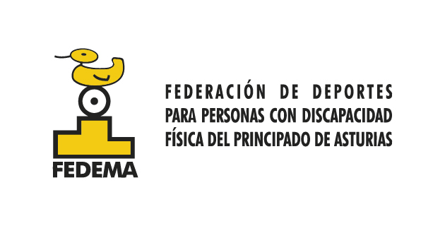 logo vector FEDEMA Asturias