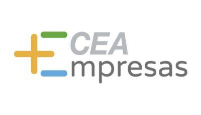 logo vector CEA+Empresas