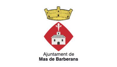 logo vector Ajuntament de Mans de Barberans