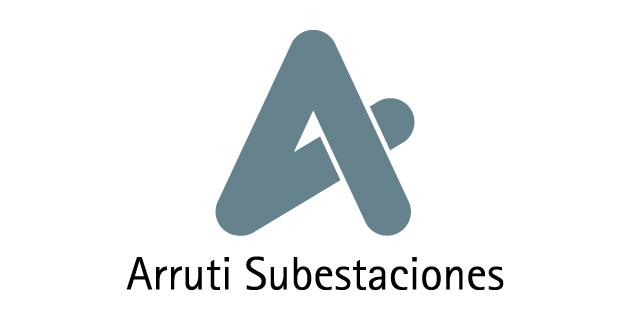 logo vector Arruti Subestaciones