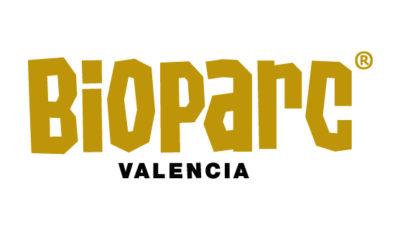 logo vector Bioparc Valencia