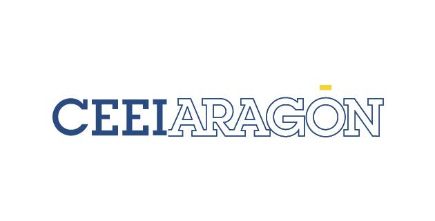 logo vector CEEI Aragón
