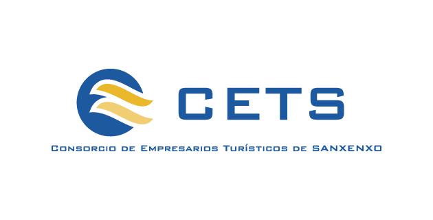 logo vector CETS