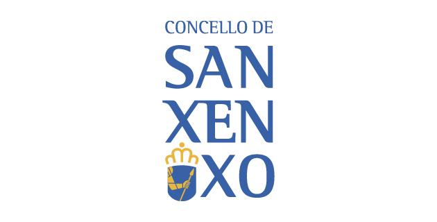 logo vector Concello de Sanxenxo