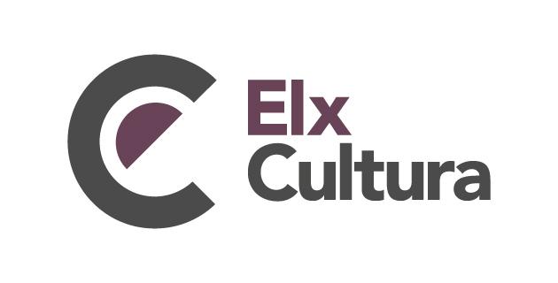logo vector Elx Cultura
