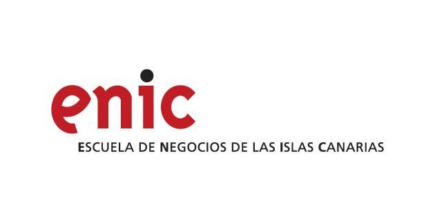 logo vector Enic