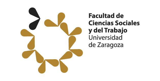 logo vector Facultad de Ciencias Sociales y del Trabajo Universidad de Zaragoza