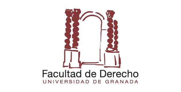 logo vector Facultad de Derecho Granada
