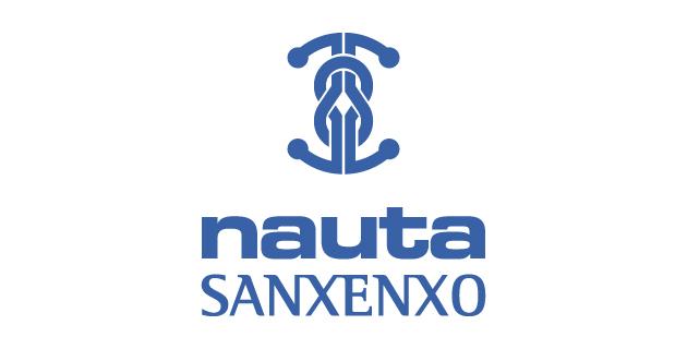 logo vector Nauta Sanxenxo
