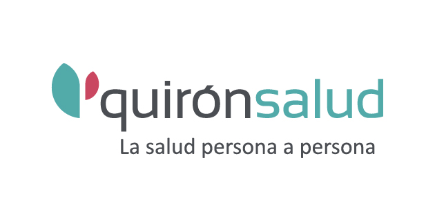 logo vector Quironsalud
