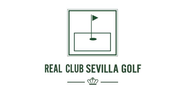 logo vector Real Club de Golf de Sevilla