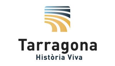 logo vector Tarragona Historia Viva