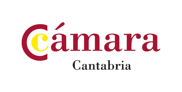 logo vector Cámara de Comercio de Cantabria