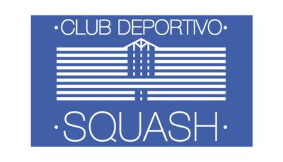logo vector Club Deportivo Squash