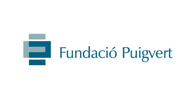 logo vector Fundación Puigvert