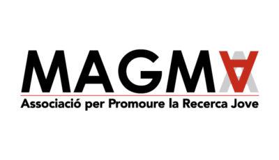 logo vector MAGMA