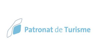 logo vector Patronat de Turisme Tarragona