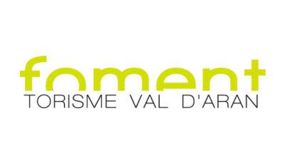 logo vector Torisme Val D'Aran