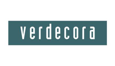logo vector Verdecora
