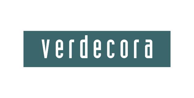 Logo vector verdecora for Verdecora madrid