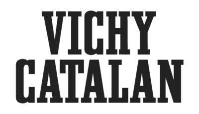 logo vector Vichy Catalán