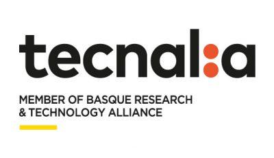 logo vector Tecnalia
