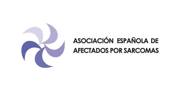 logo vector Asociación Española de Afectados por Sarcomas