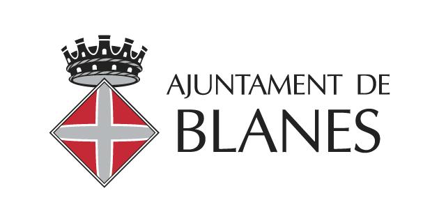 logo vector Ajuntament de Blanes